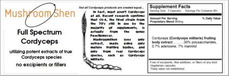 cordylabel